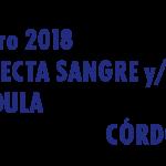donación médula sangre Córdoba Enero 2018
